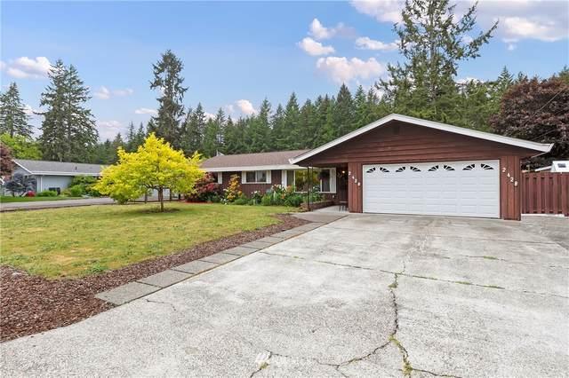 2428 Pine Tree Drive SE, Port Orchard, WA 98366 (#1778937) :: Keller Williams Western Realty