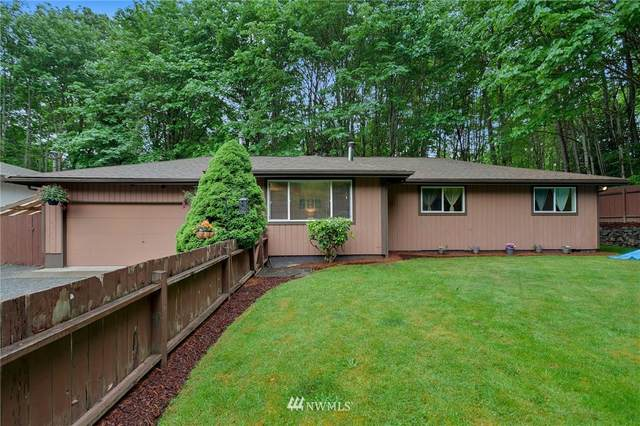 11805 SE 186th Place, Renton, WA 98058 (#1778952) :: Better Homes and Gardens Real Estate McKenzie Group