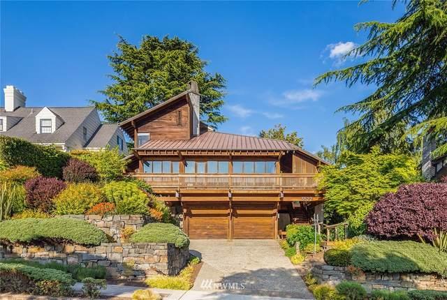 3522 46th Avenue NE, Seattle, WA 98105 (#1778958) :: Mike & Sandi Nelson Real Estate