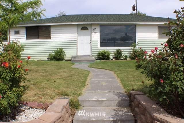 1509 N Daniel Street, Moses Lake, WA 98837 (#1778967) :: Keller Williams Western Realty