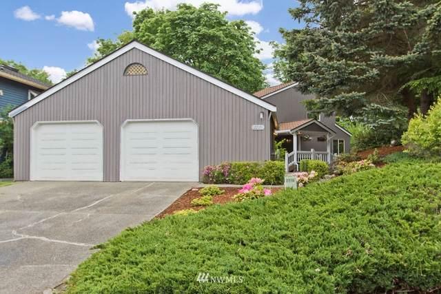 2210 SE 8th Drive, Renton, WA 98055 (#1778977) :: The Kendra Todd Group at Keller Williams