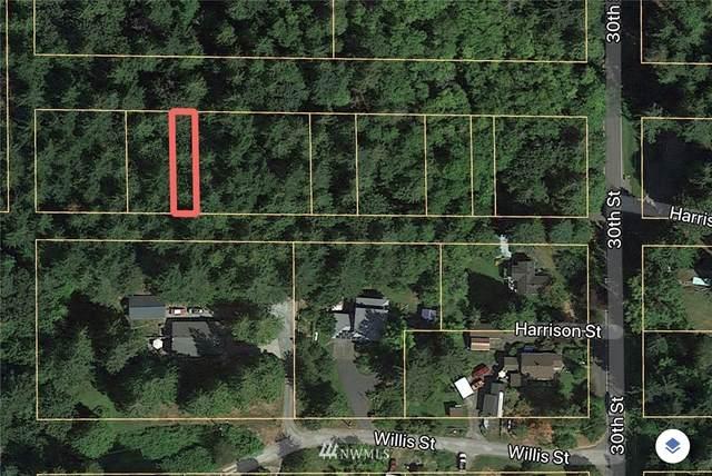 0 Star, Bellingham, WA 98225 (#1779006) :: Neighborhood Real Estate Group