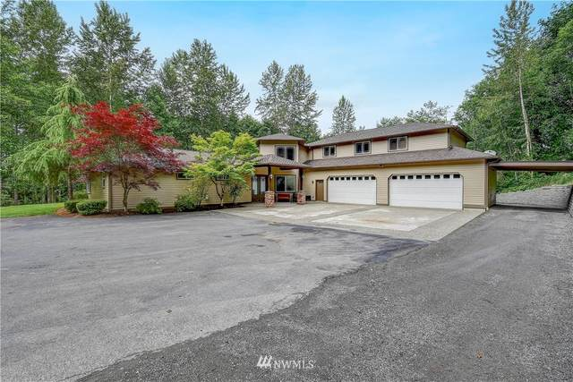 5520 Pilchuck Tree Farm Road, Snohomish, WA 98290 (#1779021) :: Better Homes and Gardens Real Estate McKenzie Group