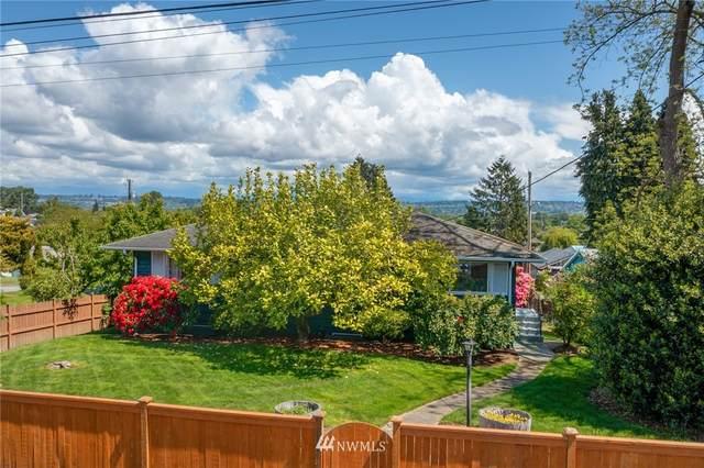 1507 Cedar Street, Everett, WA 98201 (#1779034) :: Beach & Blvd Real Estate Group