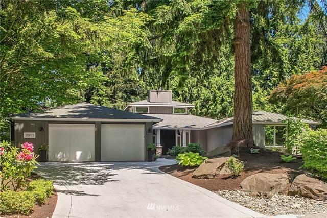 20812 NE 25th Street, Sammamish, WA 98074 (#1779036) :: Mike & Sandi Nelson Real Estate