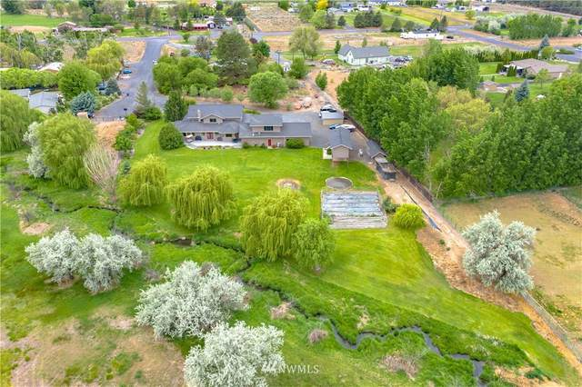 11098 NE Road 4.4, Moses Lake, WA 98837 (#1779124) :: Better Homes and Gardens Real Estate McKenzie Group