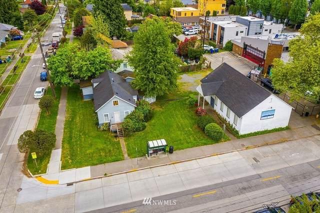 8510 8th Avenue S, Seattle, WA 98108 (#1779164) :: Keller Williams Western Realty