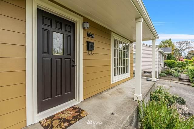 7527 29th Avenue SW, Seattle, WA 98126 (#1779173) :: Keller Williams Western Realty