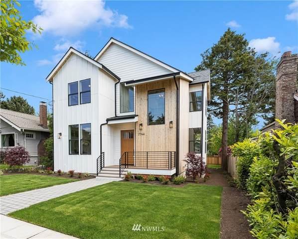 7744 Mary Avenue NW, Seattle, WA 98117 (#1779190) :: Northern Key Team