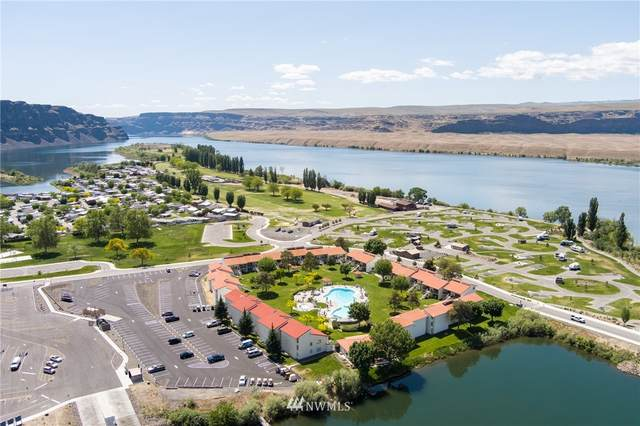 8903 Crescent Bar Road NW #143, Quincy, WA 98848 (MLS #1779194) :: Nick McLean Real Estate Group