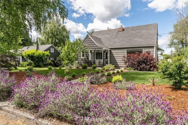 1801 4th Avenue NW, Puyallup, WA 98371 (#1779199) :: Mike & Sandi Nelson Real Estate