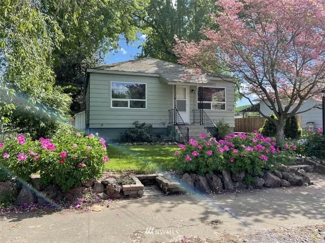 310 E Seventh, Waitsburg, WA 99361 (#1779211) :: Keller Williams Western Realty