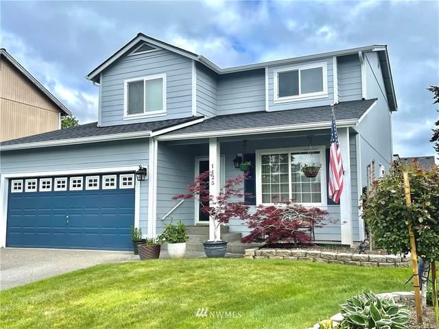 1125 130th Street E, Tacoma, WA 98445 (#1779219) :: NW Homeseekers