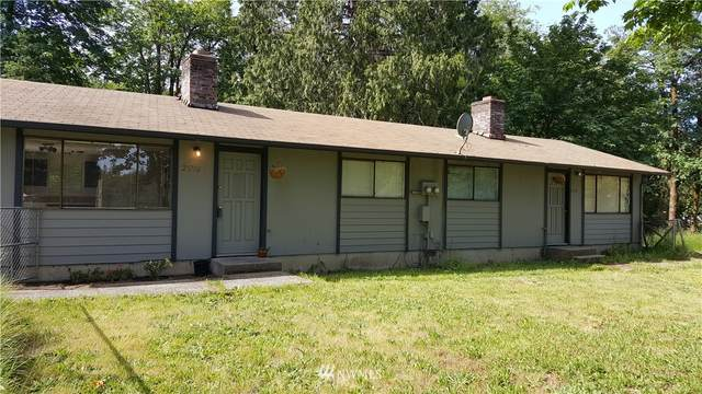 21750 E State Route 3, Belfair, WA 98528 (#1779241) :: Better Properties Lacey