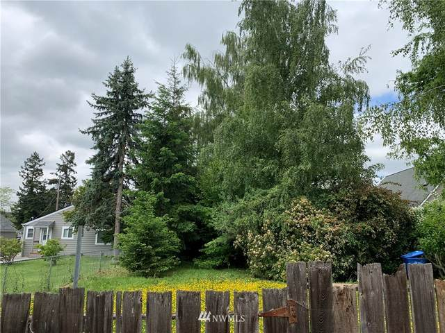 0 16th Street SW, Puyallup, WA 98371 (#1779276) :: Commencement Bay Brokers