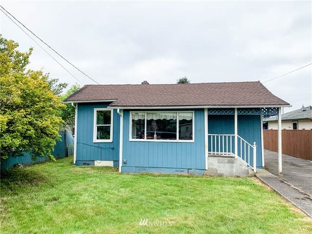 125 S 6th, McCleary, WA 98557 (#1779312) :: The Kendra Todd Group at Keller Williams