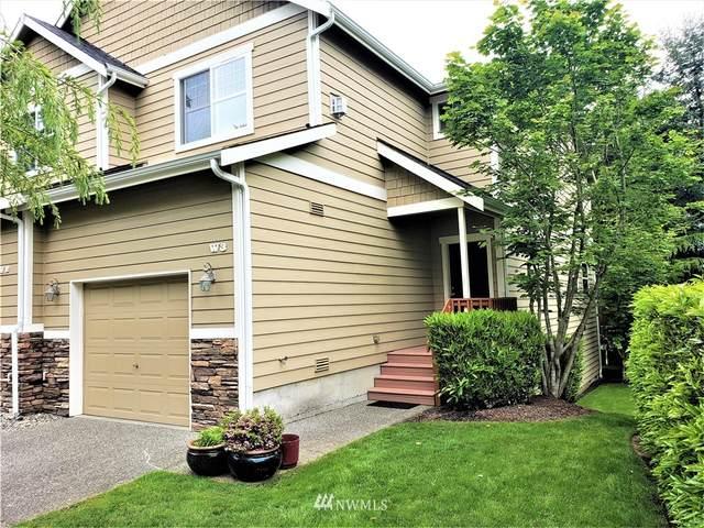 5300 Glenwood Ave W3, Everett, WA 98203 (#1779342) :: Keller Williams Western Realty
