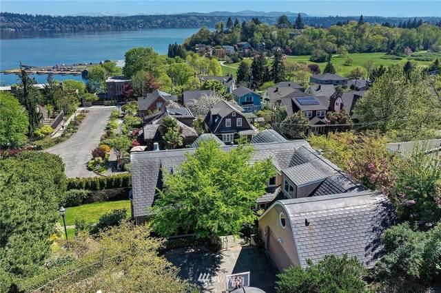 4015 S Court Street, Seattle, WA 98144 (#1779365) :: Keller Williams Western Realty