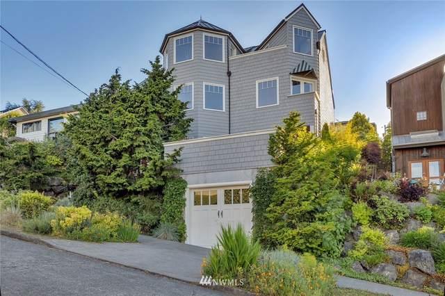 1725 Arch Avenue SW, Seattle, WA 98116 (#1779376) :: NW Homeseekers