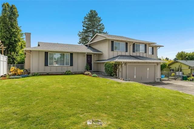 12709 SE 167th Place, Renton, WA 98058 (#1779392) :: Northwest Home Team Realty, LLC