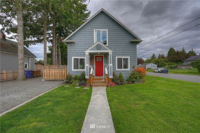 1402 E 52nd Street, Tacoma, WA 98404 (#1779405) :: Keller Williams Western Realty