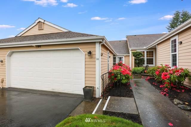 2536 N Narrows Drive #14, Tacoma, WA 98406 (#1779430) :: Keller Williams Western Realty