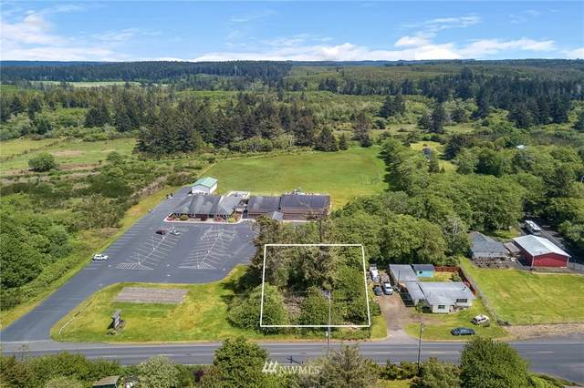 0 State Route 105, Grayland, WA 98547 (#1779434) :: The Kendra Todd Group at Keller Williams