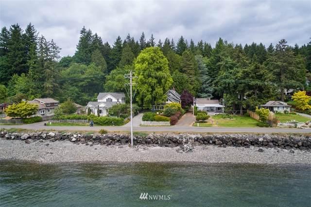 3636 Crystal Springs Drive NE, Bainbridge Island, WA 98110 (#1779438) :: Northwest Home Team Realty, LLC