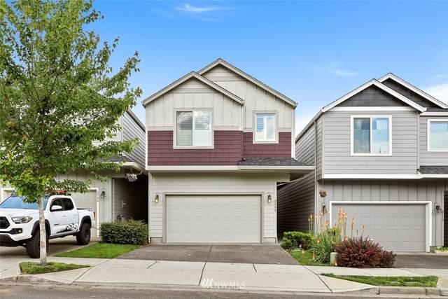 2508 NE 130th Avenue, Vancouver, WA 98684 (#1779448) :: Ben Kinney Real Estate Team