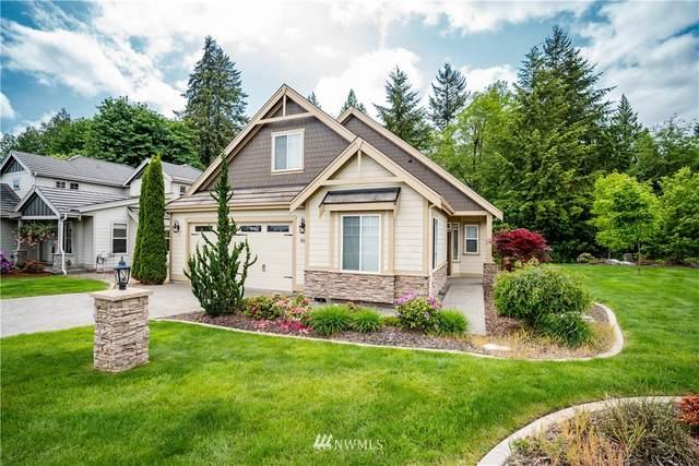 4620 Southerness Lane Se, Lacey, WA 98513 (#1779470) :: Better Properties Lacey