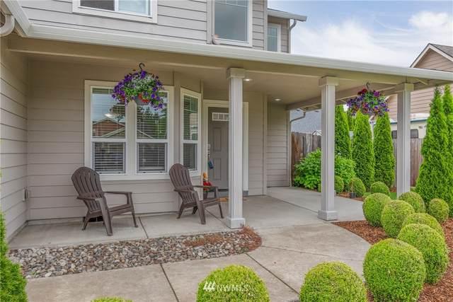 199 Wyatt Drive, Kelso, WA 98626 (#1779497) :: Beach & Blvd Real Estate Group