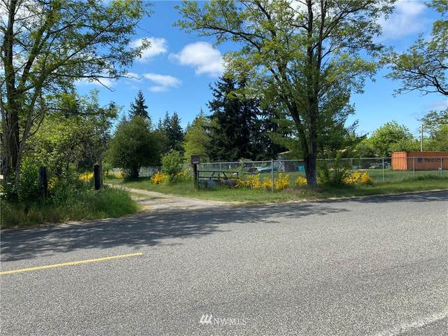 1002 Crystal Springs Rd NW, Yelm, WA 98597 (#1779500) :: Better Properties Lacey