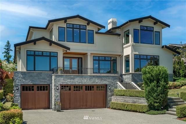 1325 98th Avenue NE, Clyde Hill, WA 98004 (#1779501) :: Better Properties Real Estate