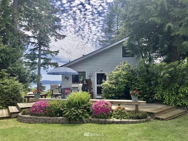 30 Hood Place, Brinnon, WA 98320 (#1779504) :: Keller Williams Western Realty