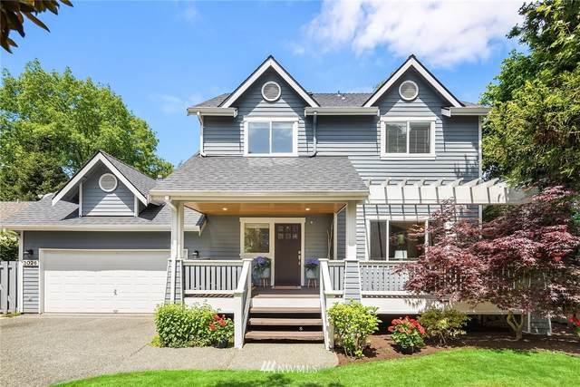 3026 NE 103rd Street, Seattle, WA 98125 (#1779520) :: Keller Williams Western Realty