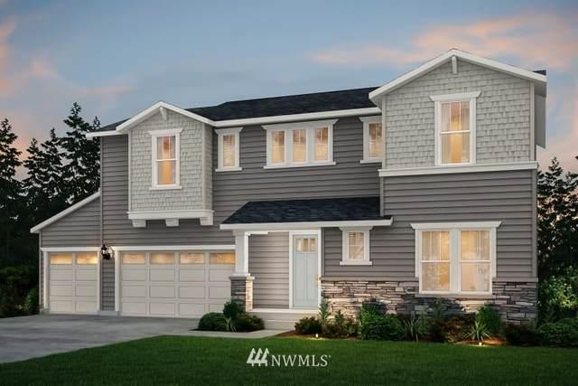 12026 138th Avenue NE 3-5, Lake Stevens, WA 98258 (#1779556) :: Keller Williams Western Realty