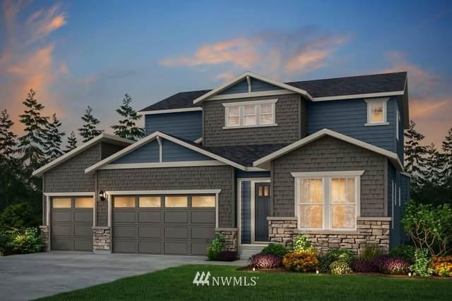 12114 138th Avenue NE 4-5, Lake Stevens, WA 98258 (#1779564) :: Keller Williams Western Realty