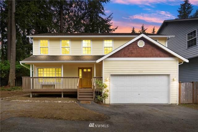 15205 Fremont Avenue N, Shoreline, WA 98133 (#1779565) :: Keller Williams Western Realty