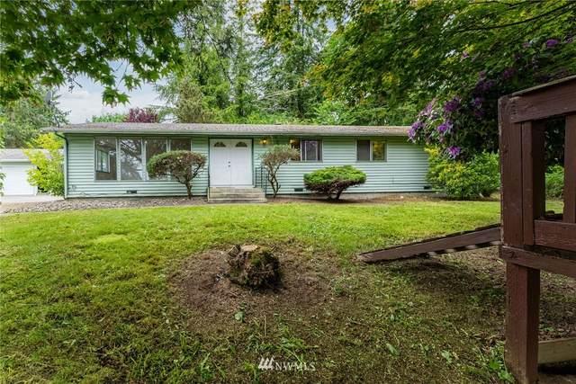 9509 Silverdale Loop Road NW, Silverdale, WA 98383 (#1779573) :: Ben Kinney Real Estate Team