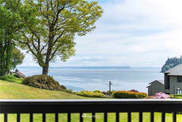 100 Olympic Place #15, Port Ludlow, WA 98365 (#1779633) :: The Kendra Todd Group at Keller Williams