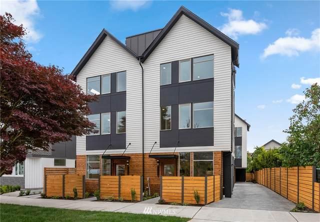 1131 NW 57th Street C, Seattle, WA 98017 (#1779665) :: McAuley Homes