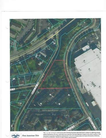 430 Maple Ave SW, Renton, WA 98057 (#1779680) :: Icon Real Estate Group