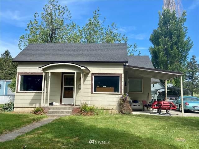 611 E Dayton Avenue, Dayton, WA 99328 (#1779743) :: Mike & Sandi Nelson Real Estate