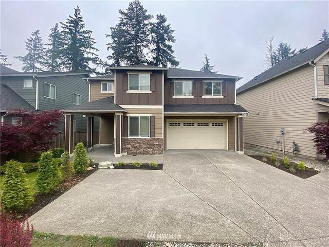 33026 47th Place S, Federal Way, WA 98001 (#1779750) :: Beach & Blvd Real Estate Group