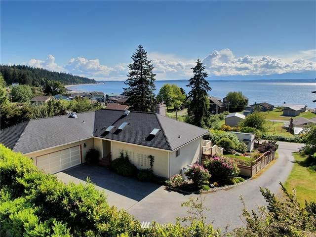 5921 Mutiny Bay Road, Freeland, WA 98249 (#1779753) :: Mike & Sandi Nelson Real Estate