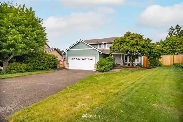 3681 Cassie Court SW, Tumwater, WA 98512 (#1779756) :: Better Properties Lacey