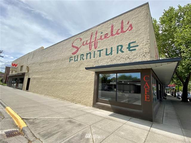 362 E Main Street, Dayton, WA 99328 (#1779778) :: Mike & Sandi Nelson Real Estate