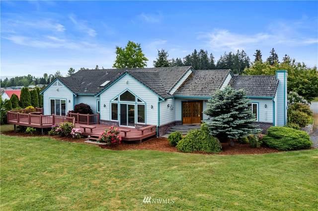 10112 252nd Street E, Graham, WA 98338 (#1779784) :: Mike & Sandi Nelson Real Estate