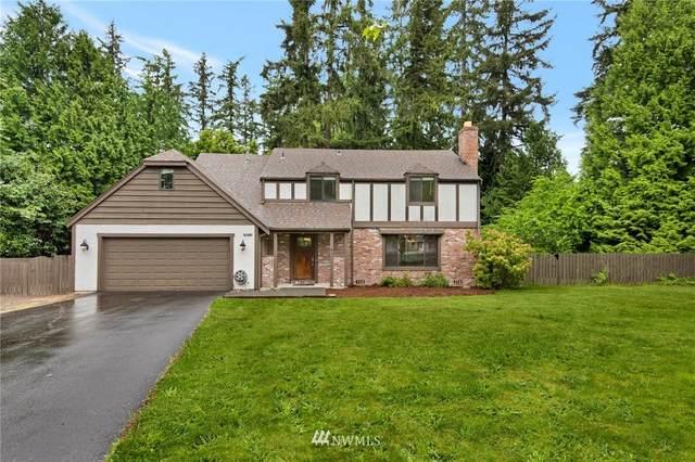 21420 SE 19th Street, Sammamish, WA 98075 (#1779793) :: Better Homes and Gardens Real Estate McKenzie Group