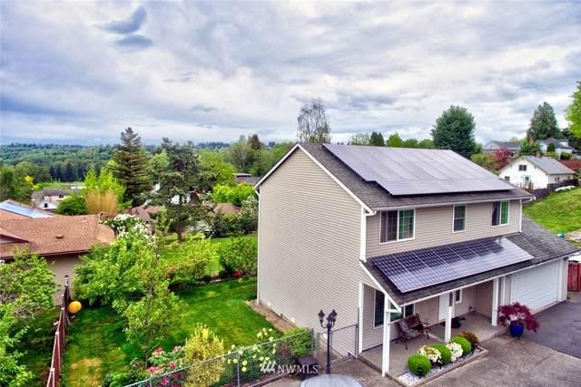 14426 S 58th Avenue, Tukwila, WA 98168 (#1779796) :: Ben Kinney Real Estate Team